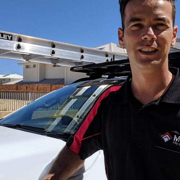 One-on-one with Marius from MLC Roof Services