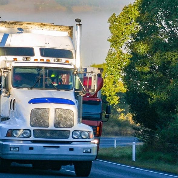 Top 5 Reasons To Use GPS Tracking For Your Fleet in Australia